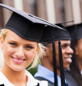 Master of Business Administration (MBA) – International